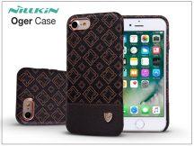 Apple iPhone 7/iPhone 8 hátlap - Nillkin Oger - barna