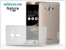 Asus Zenfone 3 Deluxe (ZS570KL) szilikon hátlap - Nillkin Nature - szürke