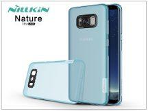 Samsung G950F Galaxy S8 szilikon hátlap - Nillkin Nature - kék