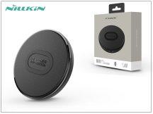 Nillkin Qi univerzális vezeték nélküli töltő állomás - 5V/2A - Nillkin Mini Fast Wireless Charger - fekete - Qi szabványos