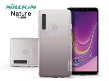 Samsung A920F Galaxy A9 (2018) szilikon hátlap - Nillkin Nature - transparent