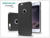 Apple iPhone 6 Plus/6S Plus hátlap - Nillkin Frosted Shield - fekete