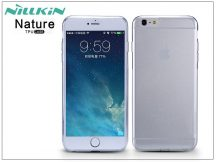 Apple iPhone 6 Plus/6S Plus szilikon hátlap - Nillkin Nature - transparent
