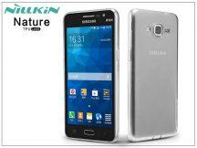 Samsung SM-G530 Galaxy Grand Prime szilikon hátlap - Nillkin Nature - transparent