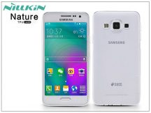 Samsung SM-A300F Galaxy A3 szilikon hátlap - Nillkin Nature - transparent