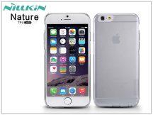 Apple iPhone 6/6S szilikon hátlap - Nillkin Nature - transparent