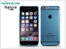 Apple iPhone 6/6S szilikon hátlap - Nillkin Nature - kék
