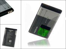 Nokia 6100/6101/6300/2650 gyári akkumulátor - Li-Ion 950 mAh - BL-4C (csomagolás nélküli)