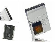 Nokia 3220/5140/6020/N80 gyári akkumulátor - Li-Ion 890 mAh - BL-5B (csomagolás nélküli)