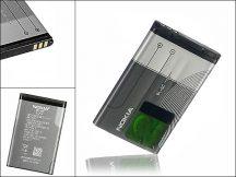 Nokia 6230/6030/N70/N91 gyári akkumulátor - Li-Ion 1020 mAh - BL-5C (csomagolás nélküli)