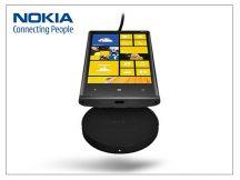 Nokia vezeték nélküli Qi töltő állomás - DT-601 - black