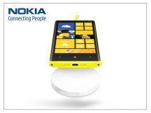 Nokia vezeték nélküli Qi töltő állomás - DT-601 - white
