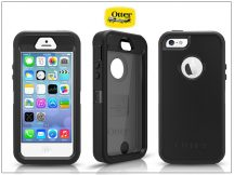 Apple iPhone 5/5S/SE védőtok - OtterBox Defender - black