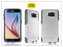 Samsung SM-G920 Galaxy S6 védőtok - OtterBox Commuter - glacier