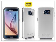 Samsung SM-G920 Galaxy S6 védőtok - OtterBox Symmetry - glacier