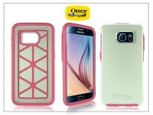 Samsung SM-G920 Galaxy S6 védőtok - OtterBox Symmetry - melon pop