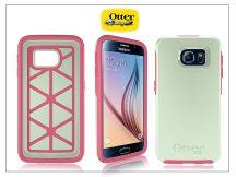 Samsung G920 Galaxy S6 védőtok - OtterBox Symmetry - melon pop