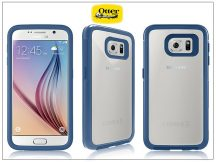Samsung SM-G920 Galaxy S6 védőtok - OtterBox Symmetry - clear/blue