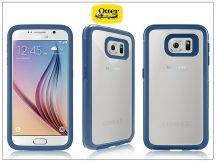 Samsung G920 Galaxy S6 védőtok - OtterBox Symmetry - clear/blue