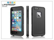 Apple iPhone 6/6S víz- por- és ütésálló védőtok - Lifeproof Fré - black