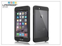 Apple iPhone 6S Plus víz- por- és ütésálló védőtok - Lifeproof Nüüd - black
