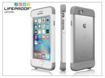 Apple iPhone 6S Plus víz- por- és ütésálló védőtok - Lifeproof Fré - avalanche white