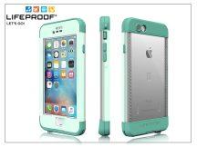 Apple iPhone 6S víz- por- és ütésálló védőtok - Lifeproof Nüüd - undertow aqua
