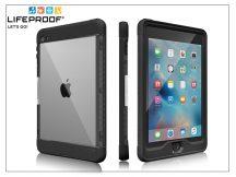 Apple iPad Mini 4 víz- por- és ütésálló védőtok - Lifeproof Nüüd - black