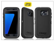Samsung G930F Galaxy S7 védőtok - OtterBox Defender - black
