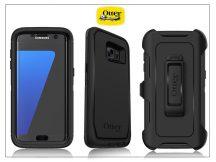 Samsung G935F Galaxy S7 Edge védőtok - OtterBox Defender - black