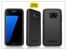 Samsung G930F Galaxy S7 védőtok - OtterBox Symmetry - black