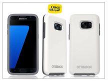 Samsung G930F Galaxy S7 védőtok - OtterBox Symmetry - glacier