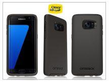 Samsung G935F Galaxy S7 Edge védőtok - OtterBox Symmetry - black