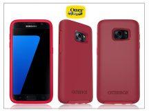 Samsung G930F Galaxy S7 védőtok - OtterBox Symmetry - rosso corsa