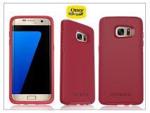 Samsung G935F Galaxy S7 Edge védőtok - OtterBox Symmetry - rosso corsa