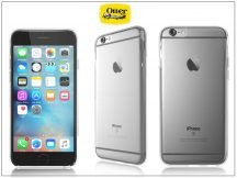 Apple iPhone 6/6S védőtok - OtterBox Clearly Protected Skin - clear