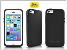 Apple iPhone 5/5S/SE védőtok - OtterBox Symmetry - black