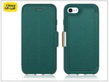 Apple iPhone 7/iPhone 8 flipes védőtok - OtterBox Strada - pacific opal