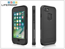 Apple iPhone 7 víz- por- és ütésálló védőtok - Lifeproof Fré - black