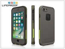Apple iPhone 7 víz- por- és ütésálló védőtok - Lifeproof Fré - second wind grey