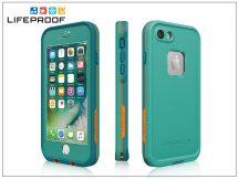 Apple iPhone 7 víz- por- és ütésálló védőtok - Lifeproof Fré - sunset bay teal