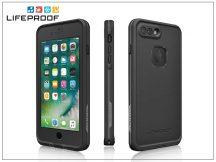 Apple iPhone 7 Plus víz- por- és ütésálló védőtok - Lifeproof Fré - black