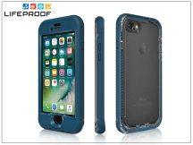 Apple iPhone 7 víz- por- és ütésálló védőtok - Lifeproof Nüüd - indigo