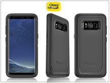 Samsung G955F Galaxy S8 Plus védőtok - OtterBox Defender (Screenless Edition) - black