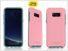 Samsung G955F Galaxy S8 Plus védőtok - OtterBox Symmetry - pink