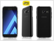 Samsung A320F Galaxy A3 (2017) védőtok - OtterBox Clearly Protected Skin - clear