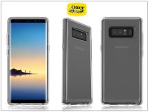 Samsung N950F Galaxy Note 8 védőtok - OtterBox Symmetry - crystal clear