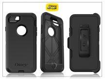 Apple iPhone 7 Plus/iPhone 8 Plus védőtok - OtterBox Defender - black