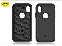 Apple iPhone X védőtok - OtterBox Defender Screenless Edition - black
