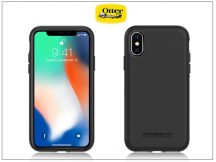 Apple iPhone X védőtok - OtterBox Symmetry - black